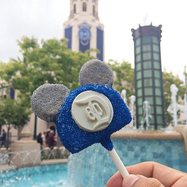 Food at Disneyland's Diamond Celebration | POPSUGAR Food#photo-37531385#photo-37531385#photo-37531385