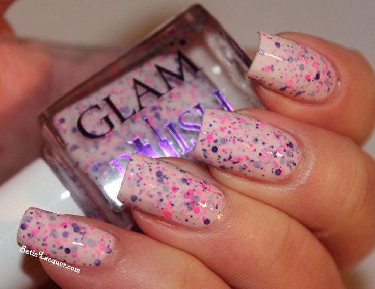 Glam Polish - Funhouse!