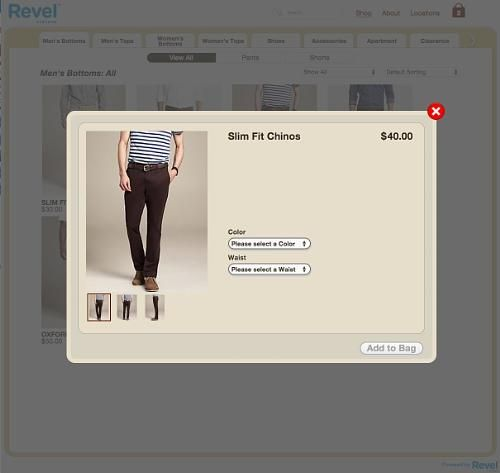 """Awesome ! Revel Systems iPad POS is the first tablet platform to Offer Open-Source E-commerce Platform for Retailers  <div class=""""ftpimagefix"""" style=""""float:left""""><a target=""""_blank"""" href=""""http://www.prnewswire.com/news-releases/revel-systems-ipad-pos-is-the-first-tablet-platform-to-offer-open-source-e-commerce-platform-for-retailers-276826781.html""""></a></div><p>SAN FRANCISCO, Sept. 23, 2014 /PRNewswire/ -- Revel Systems, the leader in iPad Point of Sale Solutions, has made its E-commerce…"""