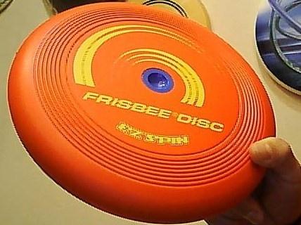 Frisbee #EngVocab