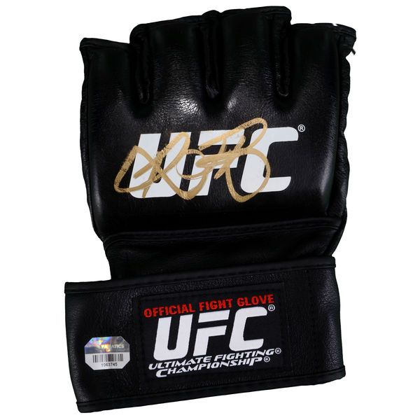 Ronda Rousey Ultimate Fighting Championship Fanatics Authentic Autographed Fight Model Glove - $179.99