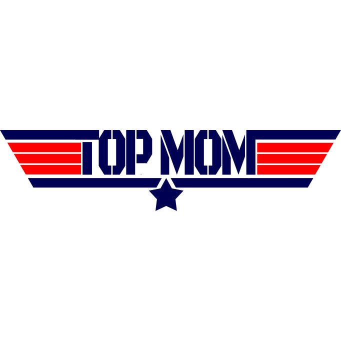 Top mom (Top Gun) - pro mámu