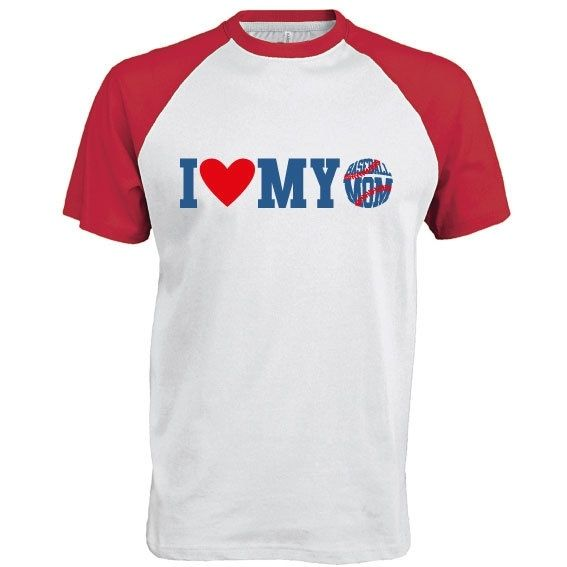 Honkbal t-shirt Baseball mom | vanSHIRTJEtotSHIRTJE