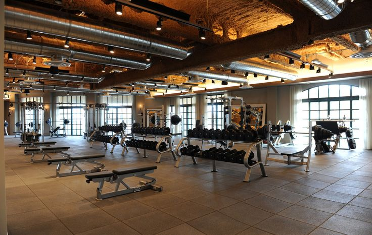 Home Gym Design: WAI, Wolcott, Wolcott Architecture Interiors, Culver City
