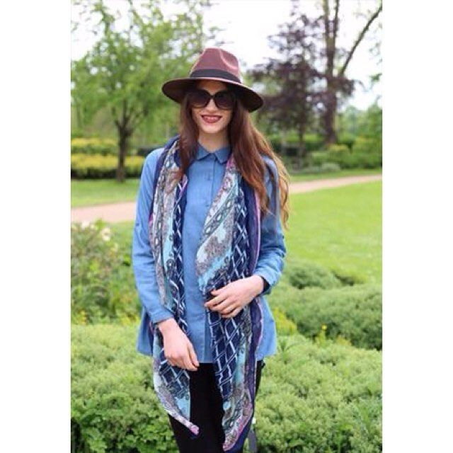 The weather is already noticeably cooler, so get prepped with our gorgeous scarf collection! At just £12 each, you can't say no!! Pop down to the boutique and grab yours today at 21 Guildhall Street, Preston City Centre! Or shop online at www.maryandmilly.co.uk and make the most of FREE UK DELIVERY!