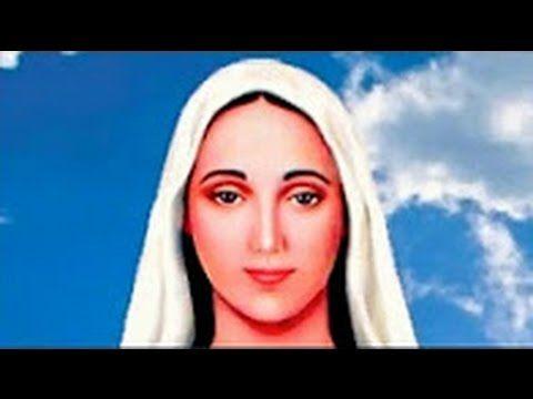 Mensagem de Nossa Senhora de Anguera, 25/03/2017 - YouTube