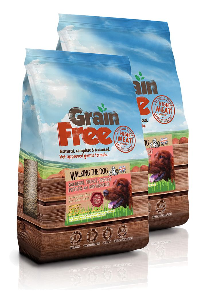 50 salmon and trout grain free dog food salmon trout
