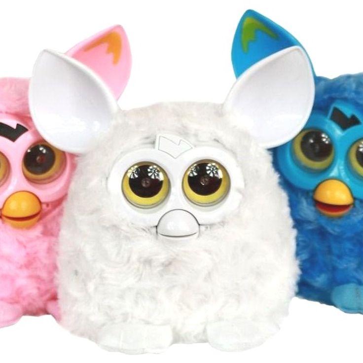 Интерактивная игрушка FURBY����Лучший друг для Вашего ребёнка и замечательный подарок! FURBY умеет петь, танцевать, рассказывать стихотворения, сказки, поговорки и многое другое!����Игрушка выполняет все команды, реагирует на голос и прикосновения, и очень любит общаться! ‼️‼️‼️Цена: 1600 руб.‼️‼️‼️Успейте заказать‼️‼️‼️ По всем вопросам обращаться в DIRECT������ или в WhatsApp ➡️8-999-608-82-77������ Ждём Ваших заказов❤��#lipstick #сумкикурск #духикурск #косметикакурск #косметикалюкс…