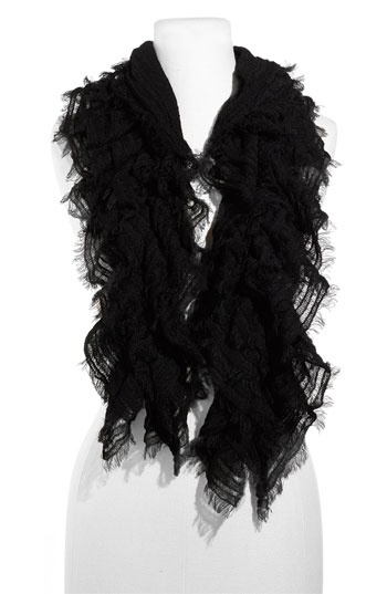 I want a scarf like this