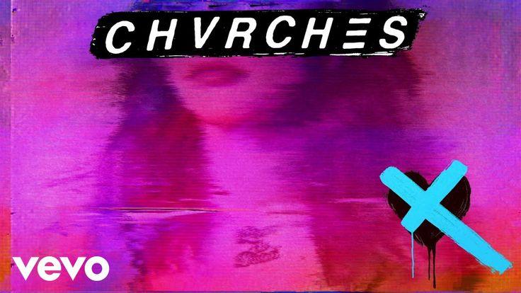 CHVRCHES - My Enemy ft. Matt Berninger - YouTube