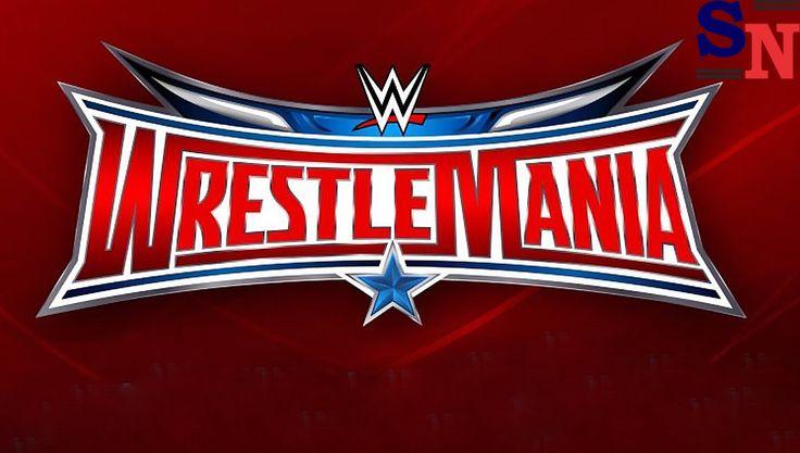 WrestleMania 32 kickoff show announced #wwe #wrestlemania #wrestlemania32
