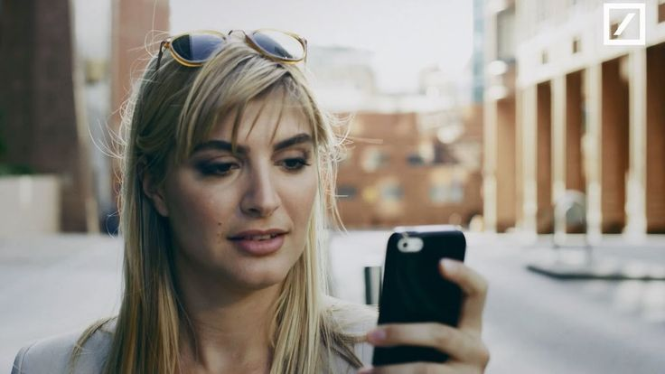 Deutsche Bank Mobile – die neue App der Deutschen Bank