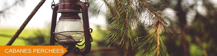 Cabanes perchées  Partir vous ressourcer en pleine nature, vous en rêvez ? Dormir perché en haut des arbres et regarder les étoiles.... Partez pour un week-end 100% détente dans le sud de la France, et séjournez dans une cabane spa dans les arbres ! Tout le confort en pleine forêt, rien que pour vous, le temps d'un week-end...Version Voyages http://www.versionvoyages.fr/