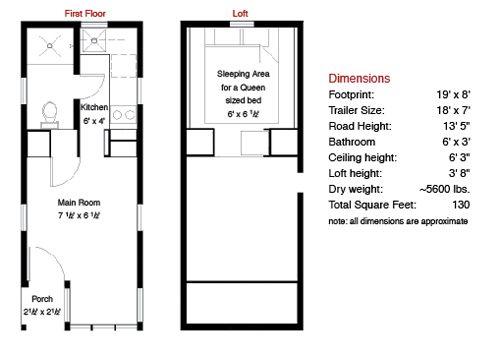 Tumbleweed Tiny House Plans 48 best tumbleweed tiny house ideas images on pinterest