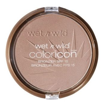 Wet N Wild Color Icon Bronzer sounds like it'll complement your O-face glow.
