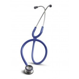 Littmann Classic II Pediatric Stethoscope: Royal Blue 2136 - Littmann Pediatric Stethoscope - Littmann Stethoscopes