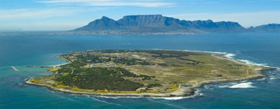 Robben Island | Cape Town | South Africa