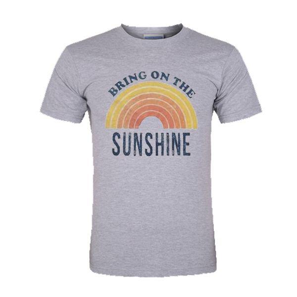 Bring On The Sunshine T Shirt