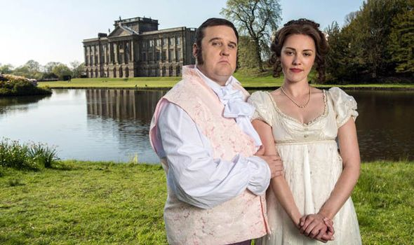 Mr Darcy, is that you? Peter Kay takes on Pride and Prejudice for new Warbuton's advert - https://buzznews.co.uk/mr-darcy-is-that-you-peter-kay-takes-on-pride-and-prejudice-for-new-warbutons-advert -