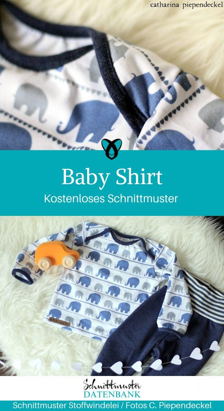 Baby Shirt Noch keine Bewertung.