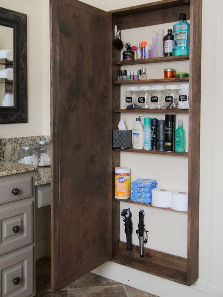 17 Best Images About Diy Bathroom Furniture On Pinterest