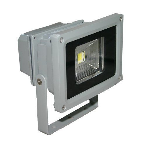 10 Watt Outdoor LED Flood Light 12v- Ac/dc Also in 120v Warm White by Keywest Lights & Controls. $34.00. This item is 10W Outdoor LED Flood lights.  It's a good choice for security lighting, small size advertising boards & garden lighting. weather rating is IP65, So it can be used outdoors. color temp is 3500.. Save 73%!
