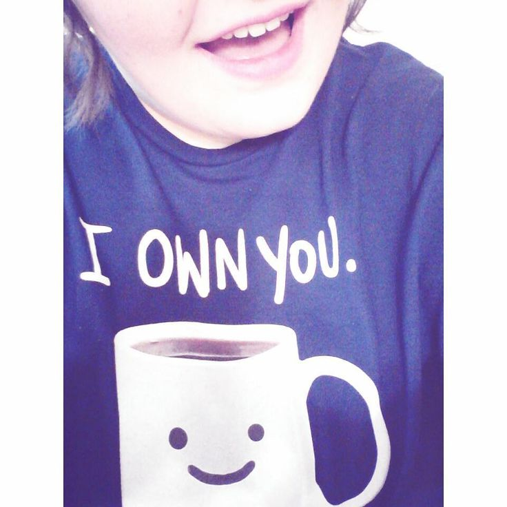 Im really diggging this shirt from @walmart ♥ Coffee really does own me. #sosassy #coffee #shirt #walmart #clothing
