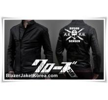 Menjual Jaket TFOA A6 – Crows Zero