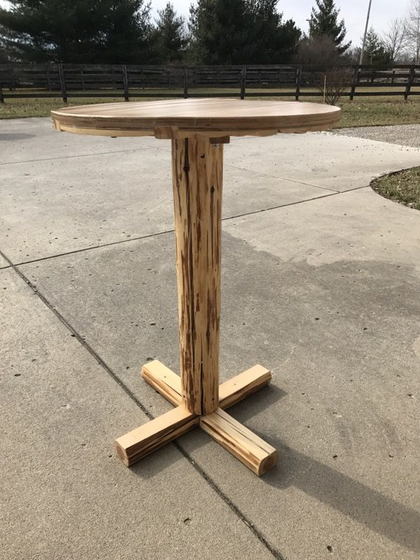Rush Creek Pub Table ( Furniture ) in Hamilton, OH - OfferUp