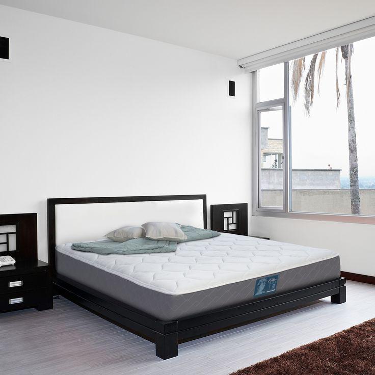 Sleep Magic Ortho 10 Extra Firm Innerspring Mattress