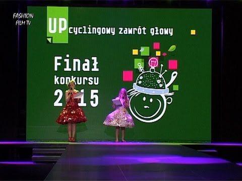 UPcyclingowy Zawrót Głowy / Fashion Film TV