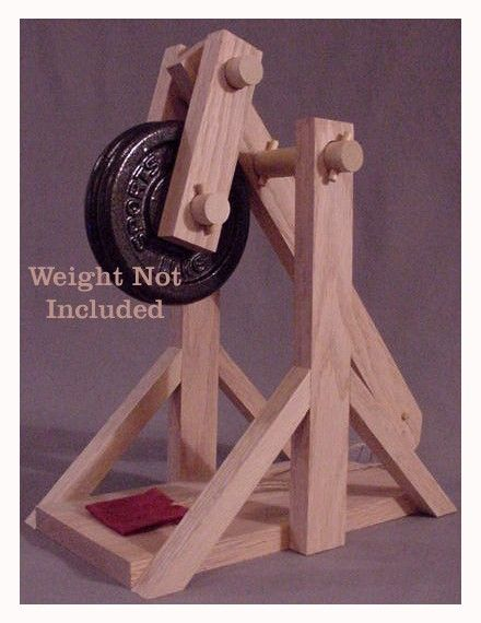 tk3 model trebuchet kit 1