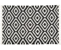Handgewebter Teppich Apache