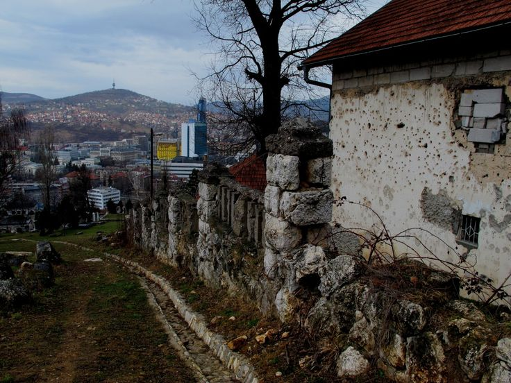 Why You Shouldn't Miss Sarajevo on Your Next Trip to Europe