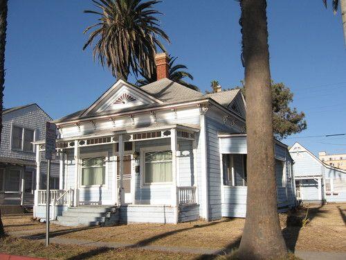 Look familiar top gun house in oceanside california i for Tattoo shops in oceanside