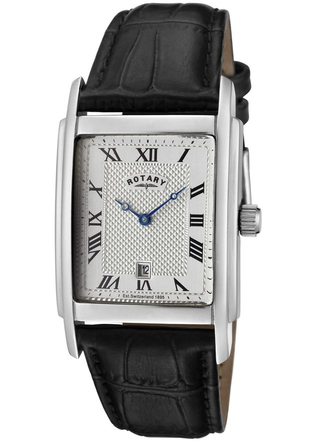 Price:$69.99 #watches Rotary GS42829/01, Designed to always tell time with elegance, this Rotary timepiece is a fashionable addition to any wardrobe.