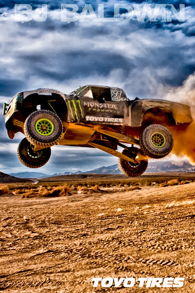 Silverado Trophy Truck >> BJ Baldwin Chevy Silverado. Check out #Recoil on youtube | cars! | Pinterest