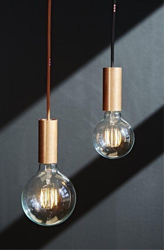 Lampen voor boven eettafel