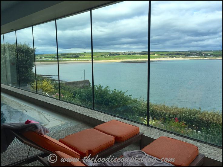 Review: The Cliff House Hotel, Ardmore Ireland