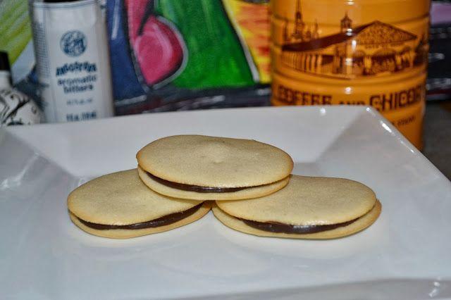 Life of a Bama Girl: Homemade Milanos | Baking Cookies | Pinterest