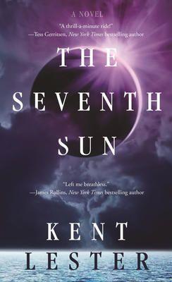 Seventh Sun - Kent Lester