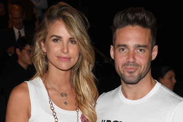 Congrats to  #MadeInChelsea star @SpencerMatthews and the beautiful @VogueWilliams  who have just announced their engagement