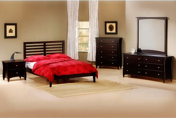 26 best affordable bedroom sets images on pinterest