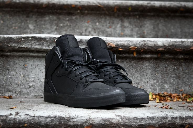 swag shoes - all black everything all black | My Style ...
