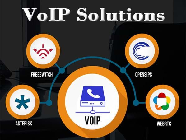 Voip Based 5 Technologies Are Used To Develop Different Types Of