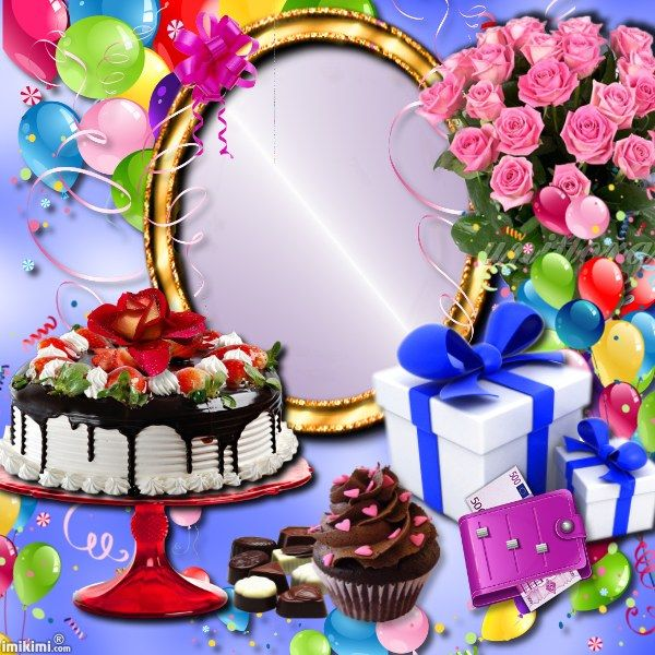 Birthday Cake Images Imikimi : Happy Birthday-lissy005 Imikimi s To Save For Later Use ...