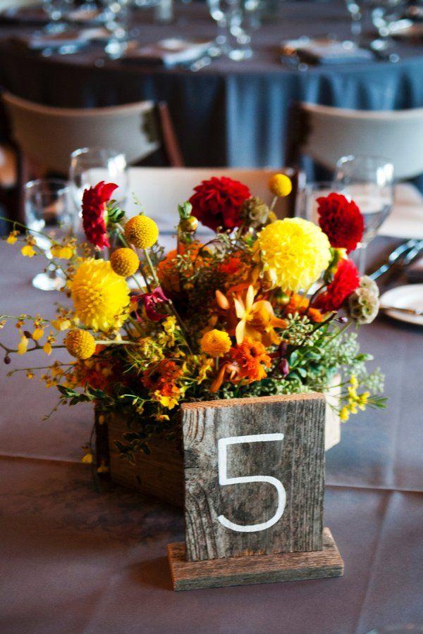 17 Best Ideas About Camo Wedding Centerpieces On Pinterest