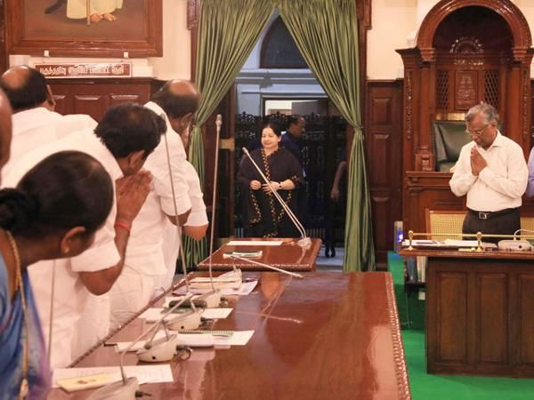 Tamil Nadu assembly for international probe on alleged war crimes in Northern…