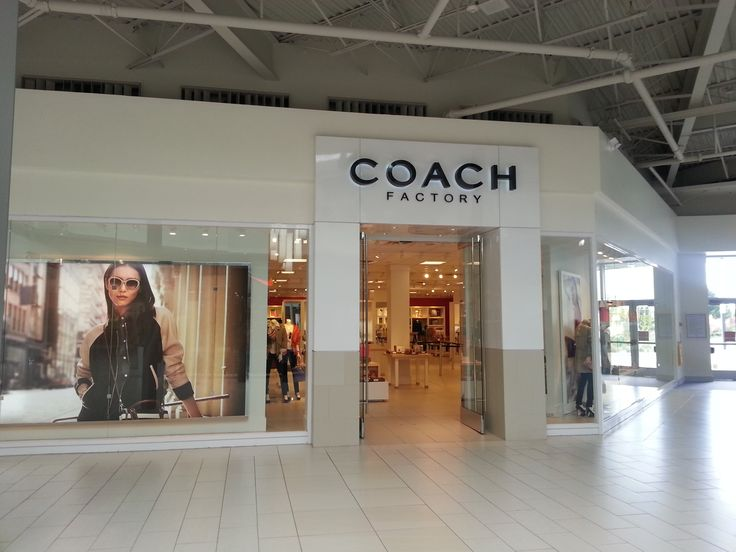 Coach Factory Outlet Sale for Coach Factory Online and In Store