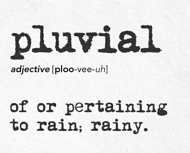 Pluvial